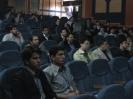 کارگاه آموزشی CHP در اولین کنفرانس - دانشگاه بیرجند